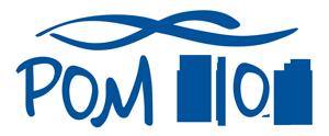 POM Blog Logo