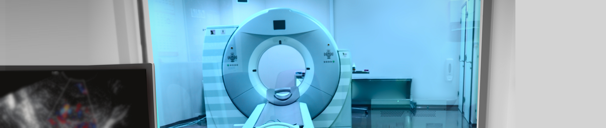 CT Scans in South Florida